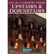 Upstairs and Downstairs: Life in an English Country House, the Pitkin Guide (BOK)