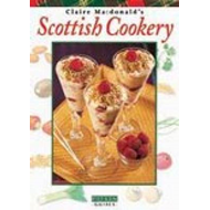 Scottish Cookery (BOK)