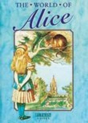 The World of Alice (BOK)