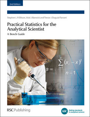Practical Statistics for the Analytical Scientist (BOK)