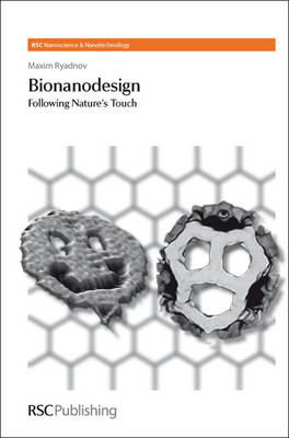 Bionanodesign: Following Nature's Touch (BOK)