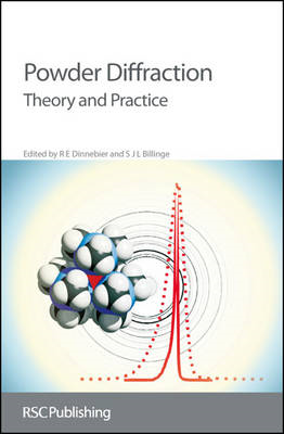 Powder Diffraction: Theory and Practice (BOK)