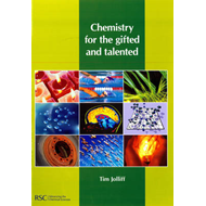 Chemistry for the Gifted and Talented (BOK)