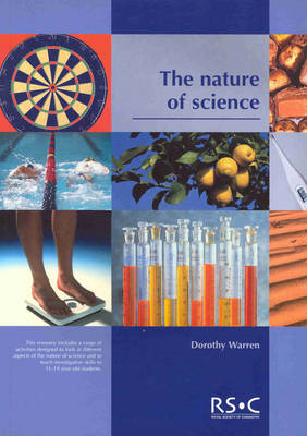 The Nature of Science (BOK)