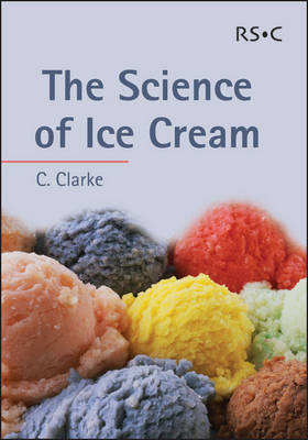 The Science of Ice Cream (BOK)