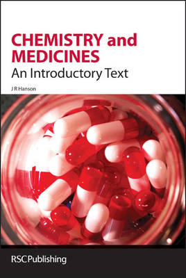 Chemistry and Medicines (BOK)