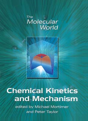 Chemical Kinetics and Mechanism (BOK)