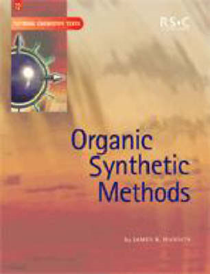 Organic Synthetic Methods (BOK)
