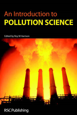 Introduction to Pollution Science (BOK)
