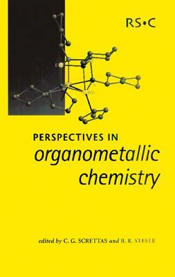 Perspectives in Organometallic Chemistry (BOK)
