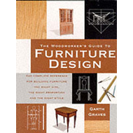 The Woodworker's Guide to Furniture Design (BOK)