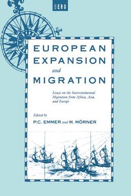 European Expansion and Migration (BOK)