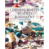 Chinese Knots for Beaded Jewellery (BOK)