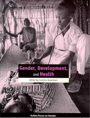 Gender, Development, and Health (BOK)