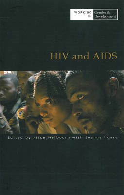HIV and AIDS (BOK)
