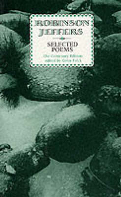 Selected Poems: Robinson Jeffers (BOK)