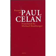 Poems of Paul Celan (BOK)