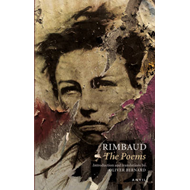 Arthur Rimbaud: The Poems (BOK)