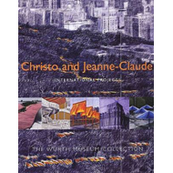 Christo and Jeanne-Claude: The Wurth Museum Collection (BOK)