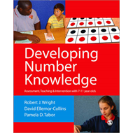 Developing Number Knowledge (BOK)