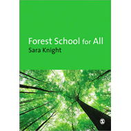 Forest School for All (BOK)