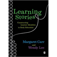 Learning Stories (BOK)