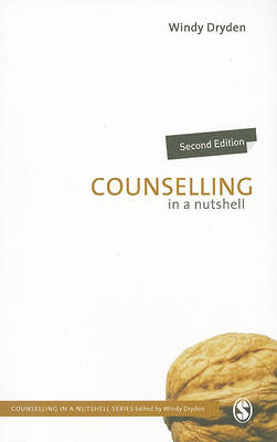 Counselling in a Nutshell (BOK)