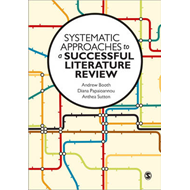 Systematic Approaches to a Successful Literature Review (BOK)