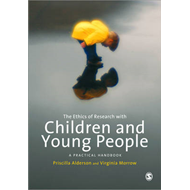 Ethics of Research with Children and Young People (BOK)