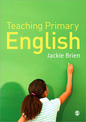 Teaching Primary English (BOK)