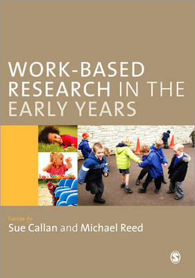 Work-Based Research in the Early Years (BOK)