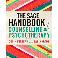 SAGE Handbook of Counselling and Psychotherapy (BOK)