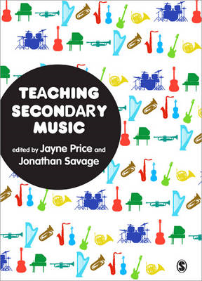 Teaching Secondary Music (BOK)