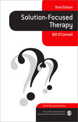 Solution-Focused Therapy (BOK)