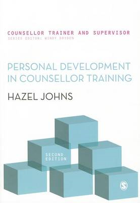 Personal Development in Counsellor Training (BOK)