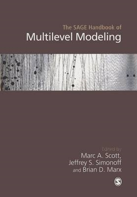 SAGE Handbook of Multilevel Modeling (BOK)