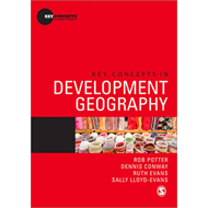 Key Concepts in Development Geography (BOK)