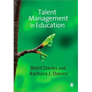 Talent Management in Education (BOK)