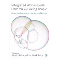 Integrated Working with Children and Young People (BOK)