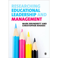 Researching Educational Leadership and Management (BOK)
