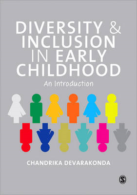 Diversity and Inclusion in Early Childhood (BOK)