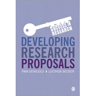 Developing Research Proposals (BOK)