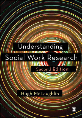 Understanding Social Work Research (BOK)