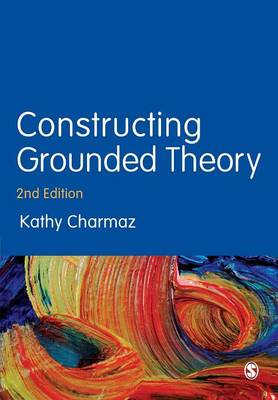 Constructing Grounded Theory (BOK)