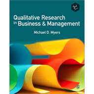 Qualitative Research in Business and Management (BOK)