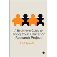 Beginner's Guide to Doing Your Education Research Project (BOK)
