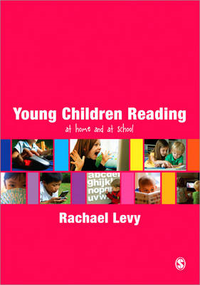 Young Children Reading (BOK)