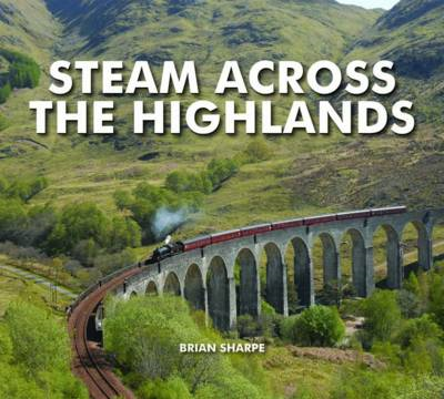 Steam Across The Highlands (BOK)