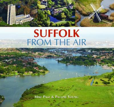 Suffolk From The Air (BOK)