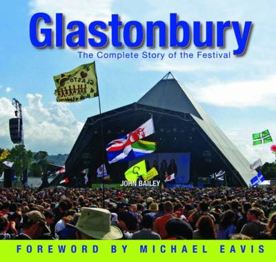 Glastonbury (BOK)